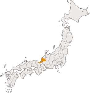 map-fukui