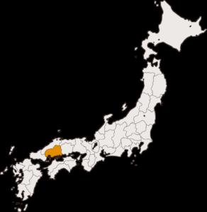 map-hiroshima
