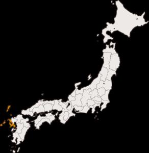 map-nagasaki