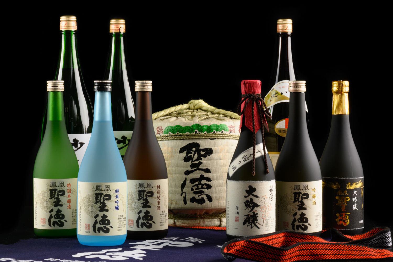 Seitoku Brewing Company