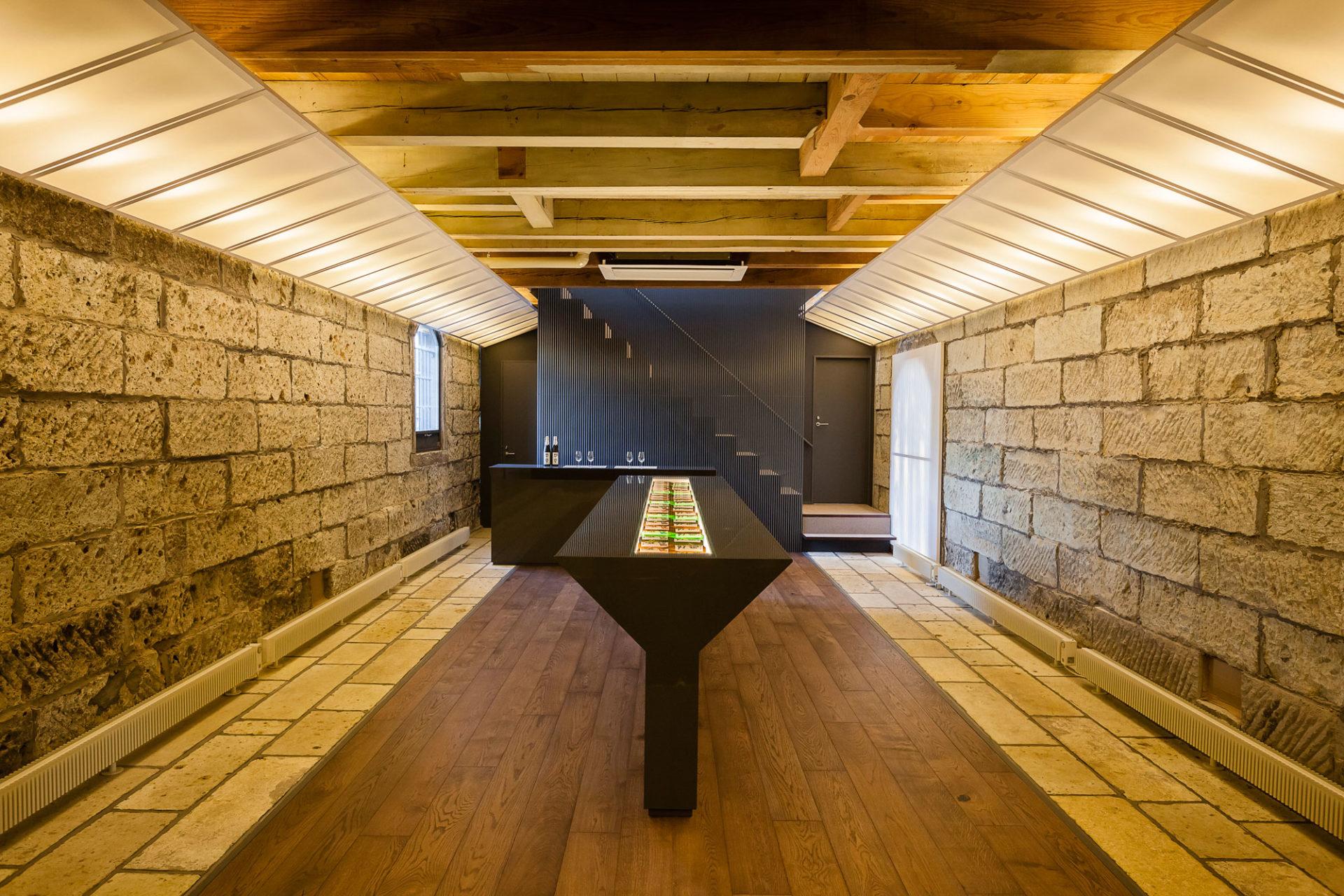 Sohomare Sake Brewery