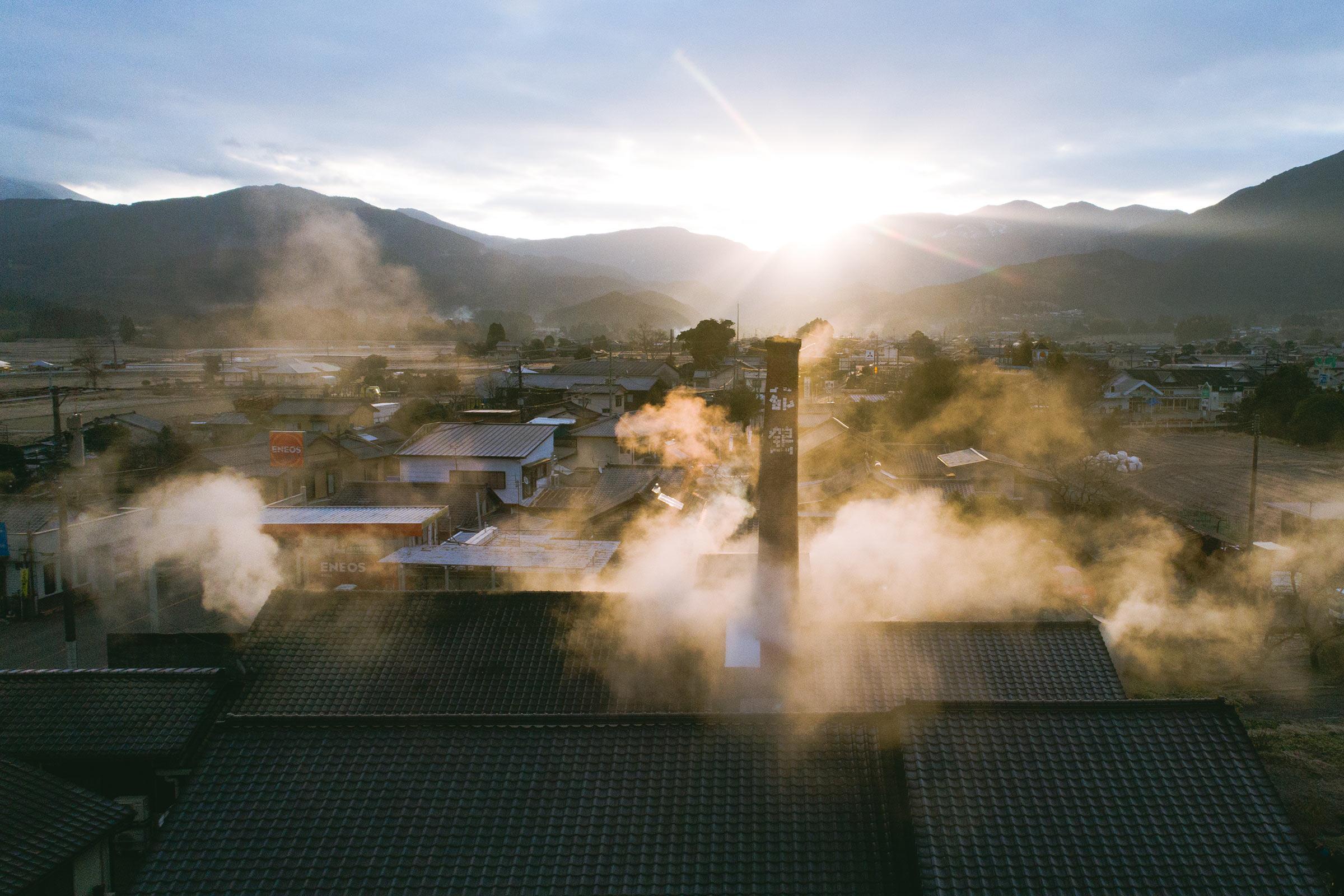 Toyonaga Distilling Company