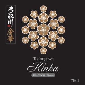 """Tedorigawa """"Kinka"""""""