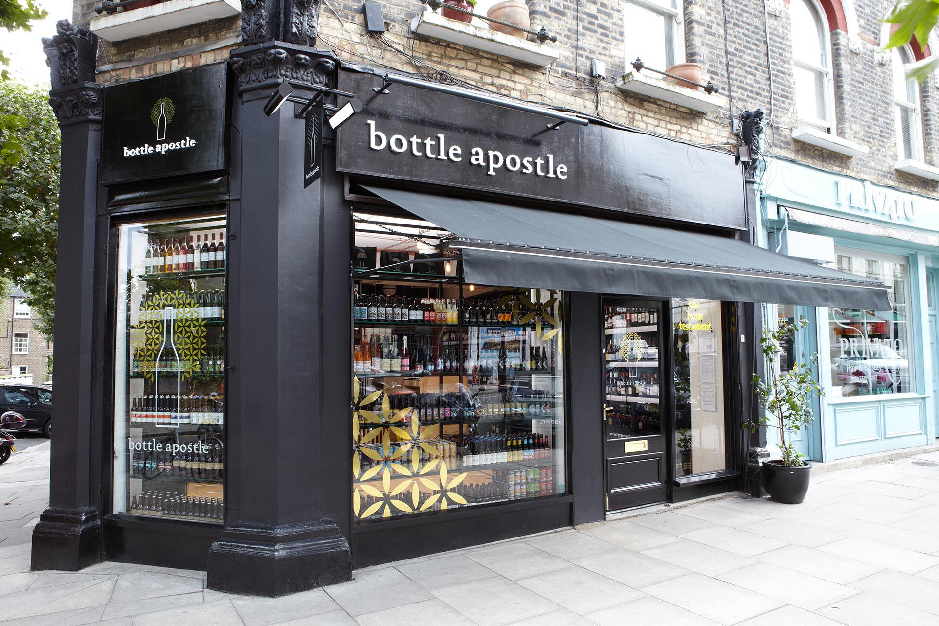 Bottle Apostle
